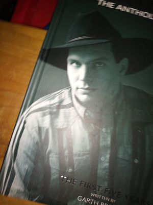 Garth Brooks first five years for Sale in Portland, OR