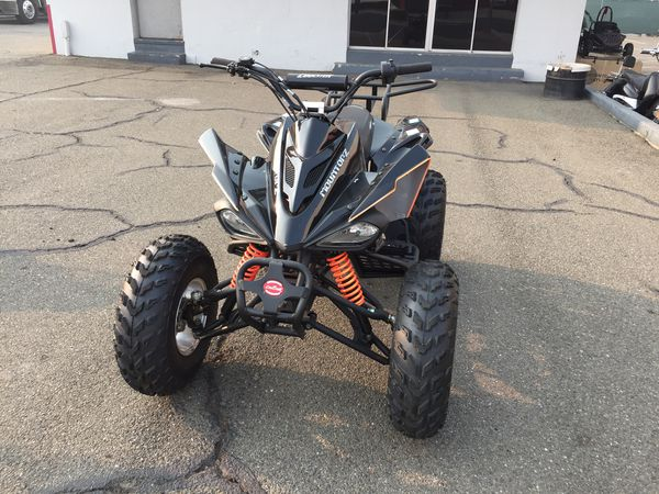 Coolster mountopz 150cc quad atv for Sale in Alameda, CA - OfferUp