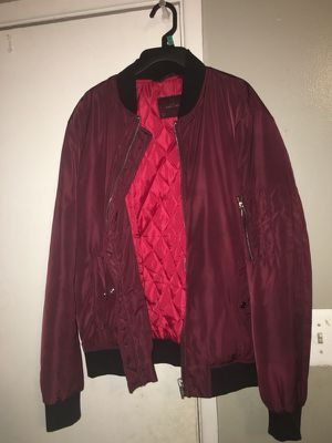 Zara bomber like new! for Sale in Oxon Hill, MD