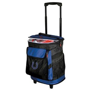 Indianapolis Colts Cooler *Brand New* Roller/Backpack Logo Brand - $35 Ea for Sale in Anaheim, CA