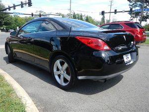 2007 Pontiac G6 GT for Sale in Fairfax, VA