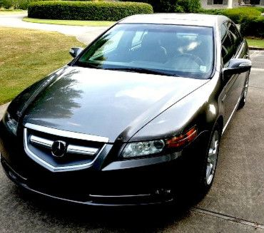 Photo Sell my 2007 Acura TL FWDWheelss Clean