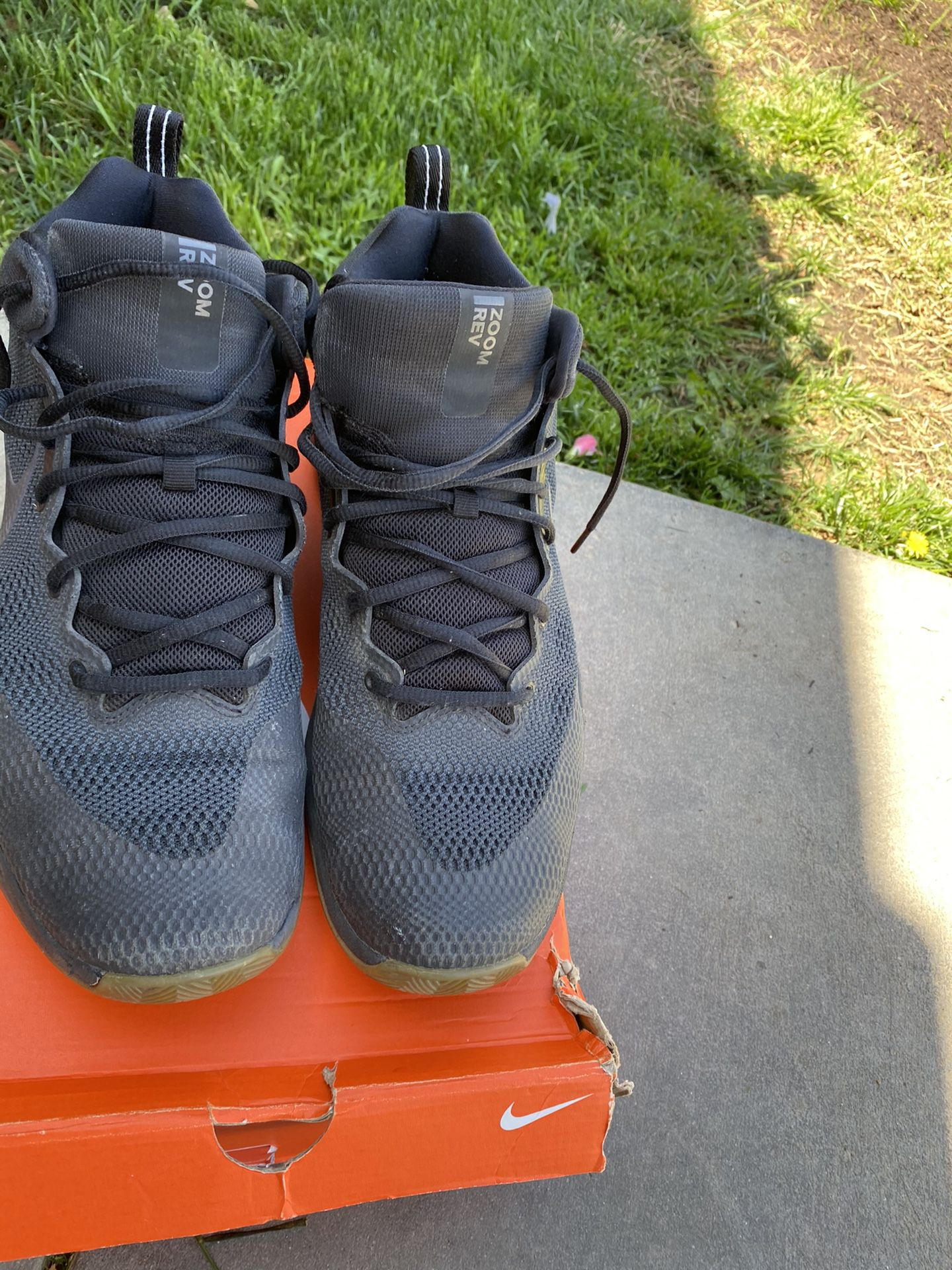 Zapatos  Nike   13