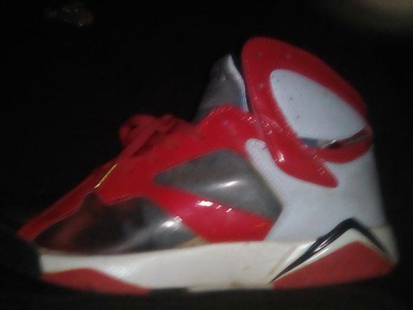 f7ad8f113bd68a Rare Nike Air Jordan 7 Retro for Sale in Lindsay
