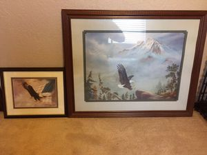 Eagle pictures for sale  Tulsa, OK