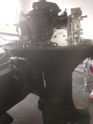 Photo Outboard Suzuki