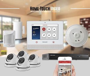 Security system- alarm for Sale in Kissimmee, FL
