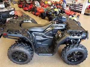 Photo 2019 Polaris Sportsman 850 SP Premium