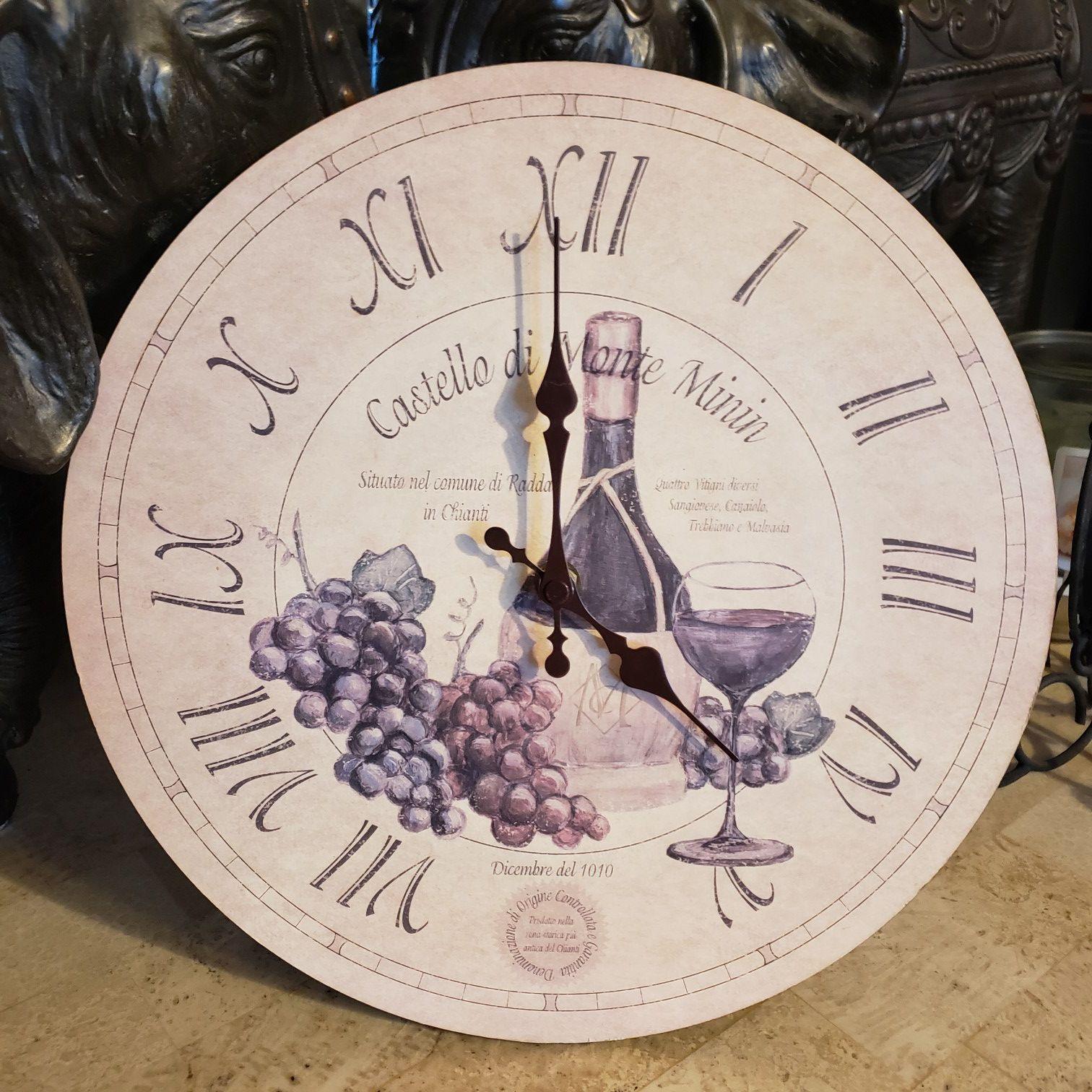 Beautiful New clock