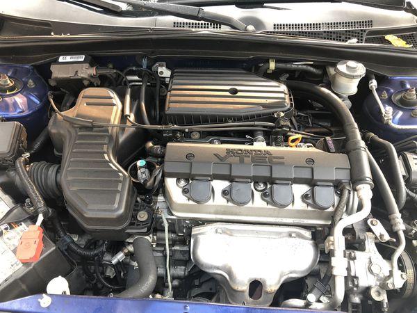 2005 Honda Civic Ex For Sale In Concord Ca Offerup