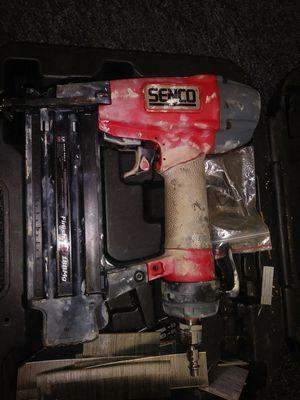 Senco nail gun for Sale in Glen Burnie, MD