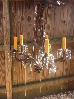 Vintage Chandelier for Sale in Fairfax, VA