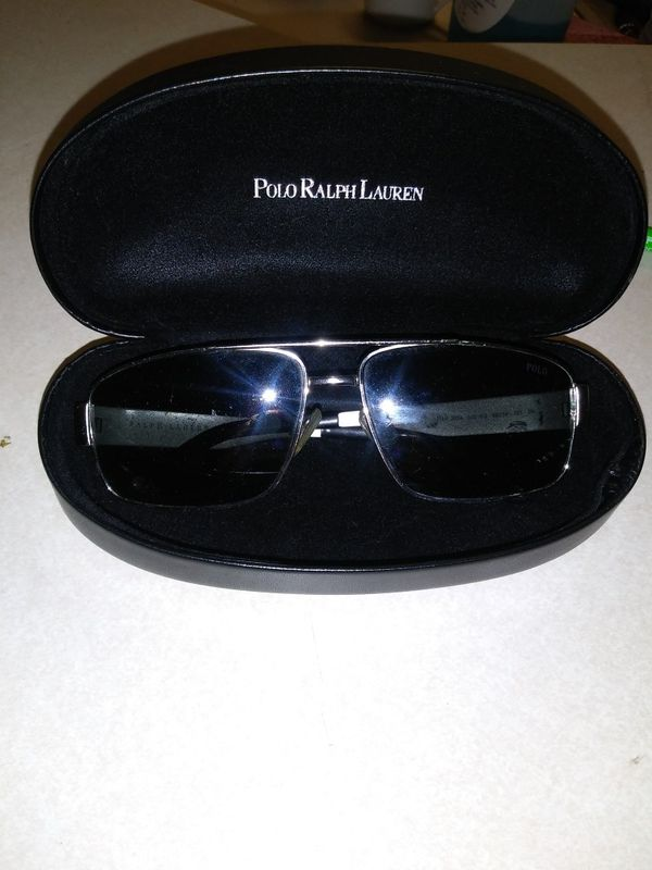 349b5bde504 Mens polo sunglasses for Sale in Fort Myers