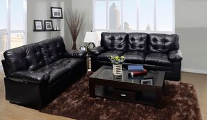 Brand new leather sofa and love seat for Sale in Kensington, MD