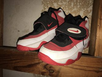 Nikes Thumbnail