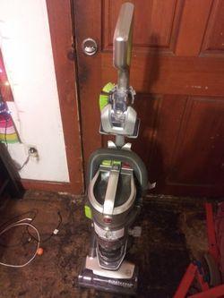 Air lift wind tunner Hoover Vacuum Thumbnail