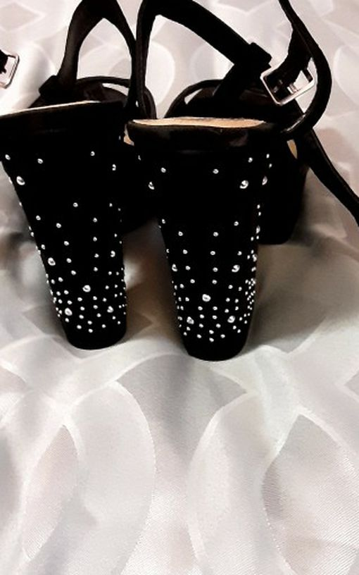 Elegant Shoes For Party Dance