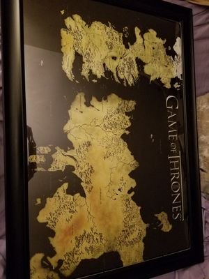 Game of Thrones Various Items for Sale in Altamonte Springs, FL
