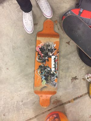Landyachtz switch longboard for Sale in Chapel Hill, NC