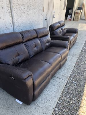 Enjoyable New And Used Leather Sofas For Sale In Santee Ca Offerup Ocoug Best Dining Table And Chair Ideas Images Ocougorg