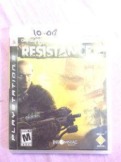 Ps3 game10.00$ Thumbnail