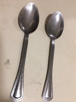 Spoon for free with any purchase Thumbnail