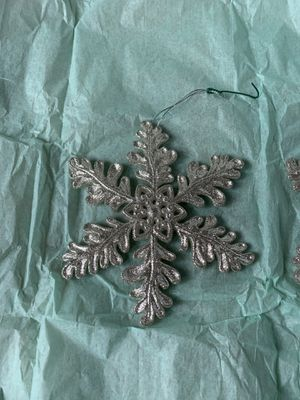 Snowflake Ornaments for Sale in Portland, OR