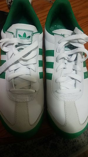 Tennis shoes adidas 6.5 for Sale in Silver Spring, MD