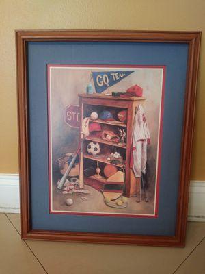 Picture frames for Sale in Winter Garden, FL