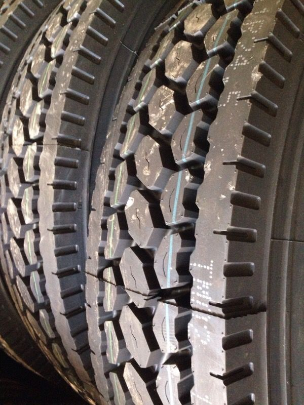 Used Tires Prices >> 11r 22.5, 11r 24.5, commercial truck tires for Sale in Houston, TX - OfferUp