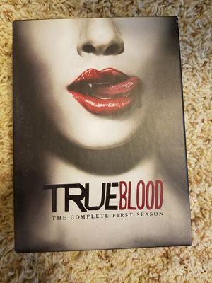 True Blood: Season 1 for Sale in Fort Belvoir, VA