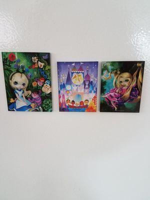 Disney magnets lot for Sale in Marysville, WA