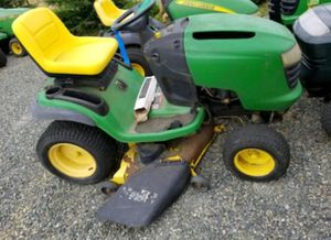 New And Used Riding Lawn Mowers For Sale In Olympia Wa