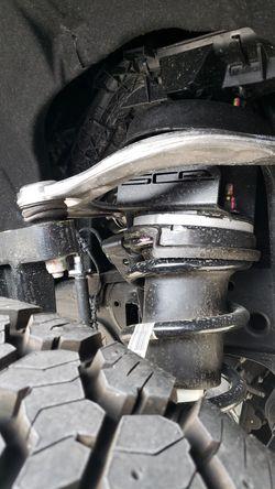 2019 Chevrolet Silverado 1500 Thumbnail