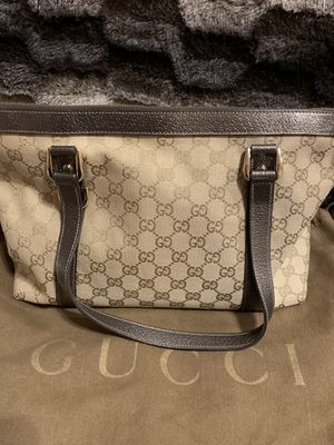 8ebcab789041 New and Used Gucci tote for Sale in Temecula, CA - OfferUp
