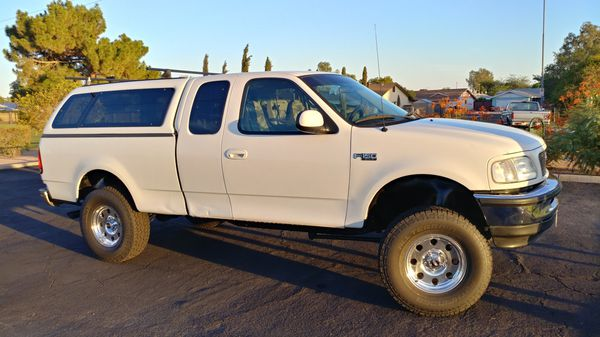 1998 ford f150 manual transmission