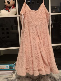 Semi Formal Dress Thumbnail