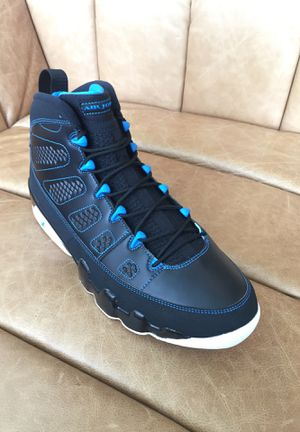 d8843514be83 ... netherlands air jordan 9 retro photo blue new size 13 no box for sale  in da18b