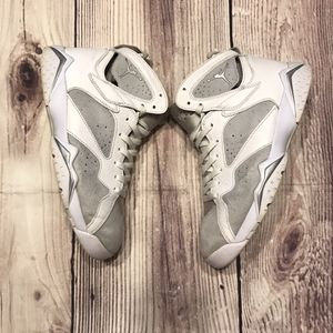 Photo Jordan retro pure money