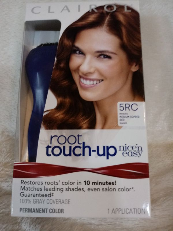 Clairol 5rc Root Touch Up Beauty Health In Dillsburg Pa Offerup