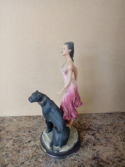African Figurine Thumbnail