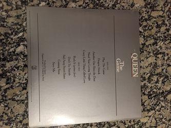 Music, Record, Vinyl, Queen Thumbnail