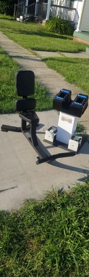 New and Used Dumbbells for Sale in Newport News, VA - OfferUp