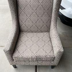Wingback Chair Thumbnail