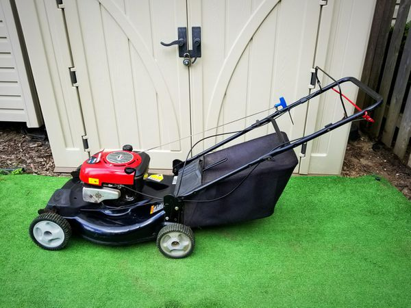 Craftsman self propelled mower for sale in plainfield il offerup solutioingenieria Gallery