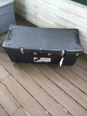 Tough box for Sale in Frederick, MD
