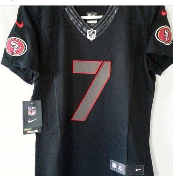 huge selection of 946f9 c0195 Women's Kaepernick 49ers Jerseys for Sale in Antioch, CA - OfferUp