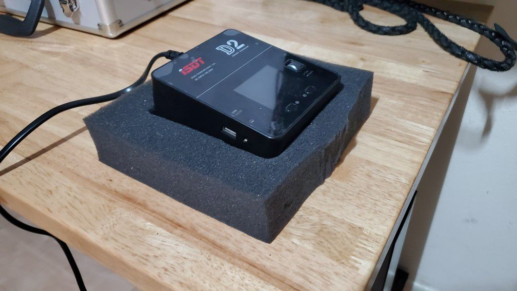 ISDT Dual Charger