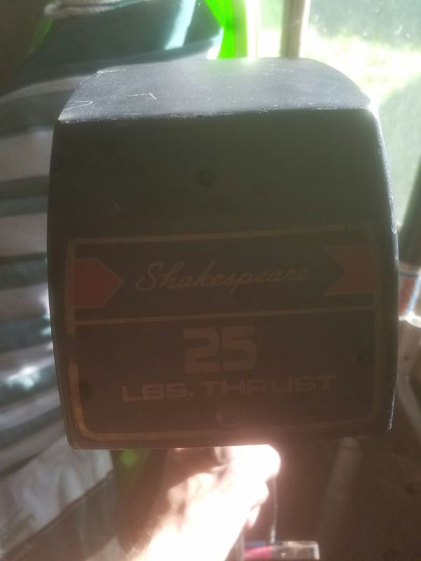 Shakespeare skp 2000 for Sale in New Albany, IN - OfferUp