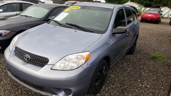 Buy Here Pay Here Orlando >> 2008 Toyota Matrix Buy Here Pay Here For Sale In Orlando Fl Offerup